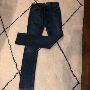 Made in heaven jeans